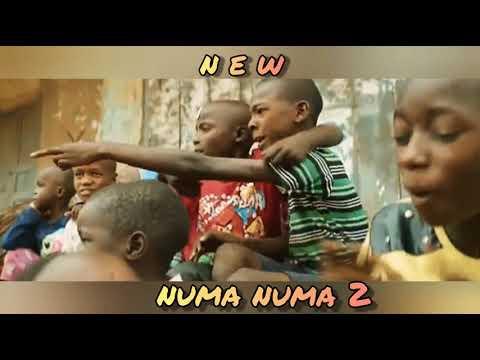 Numa Numa 2 remix 2019
