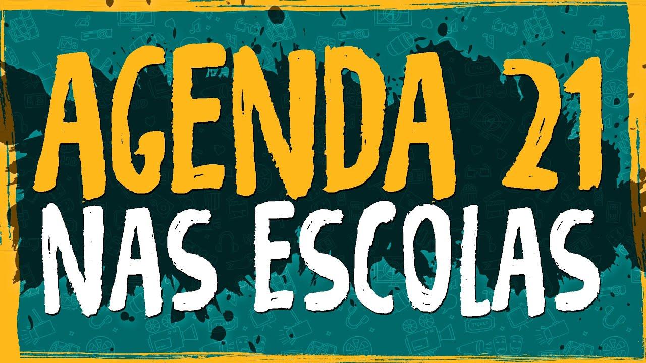 Agenda 21 nas Escolas