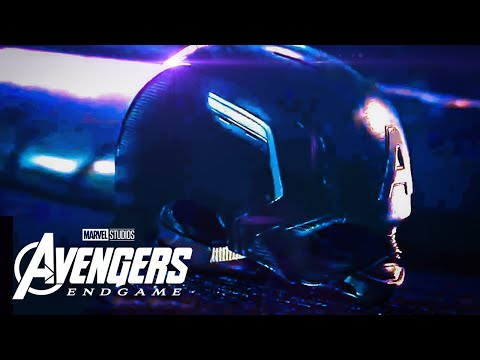 Marvel Studios' Avengers 4 - Official Teaser announcement (2019) (видео)