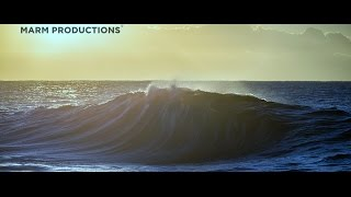 Point Break surfing with Donny Utah- Pacific Grove