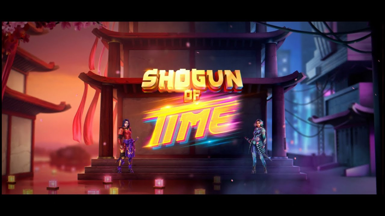 Shogun Of Time från Just For The Win