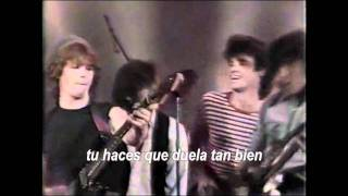 John Mellencamp - Hurts so good (Subtítulos español)