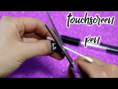 Vero Vi 💋 CREA TU PROPIO LAPIZ PARA PANTALLA TACTIL  💜/ touchscreen