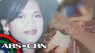 SOCO: Death of Rica Mae Ordillano