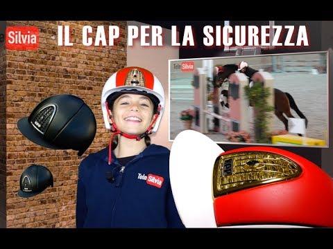 IL CAP PER LA SICUREZZA - Silvia presenta l'Equitazione - puntata 15