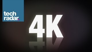 4K TV: Everything you need to know