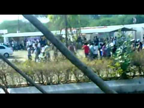 This is exclusive video made on Pulse 2k11. It is showing how exactly NATIONAL LEVEL TECHNICAL EVENT took place in PES College. Must watch Video.   Uploaded by raycheltownsend1 on Mar 23, 2011   P.E.S College of Engineering, Aurangabad