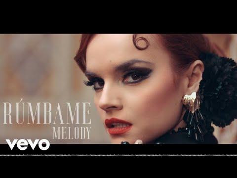 Dirección Videoclip Melody - Rúmbame