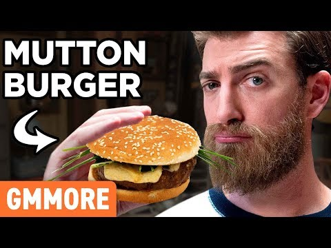 McDonald's Game of Thrones Taste Test