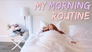 My Morning Routine   Just What You Were Looking For!!! | Madelaine Petsch