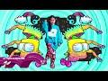 Drunken Masters & Tropkillaz - All Day [Official Video]