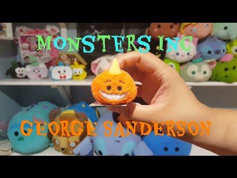 Monsters Inc   Sanderson