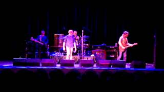 Spin Doctors Tarrytown 5/18/2014 Scotch And Water Blues Yo Mama's A Pajama