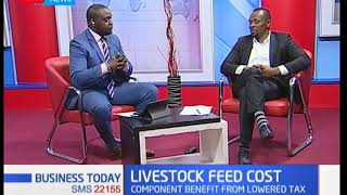 Why animal feeds are expensive in Kenya | Business Today Discussion (Part 2)