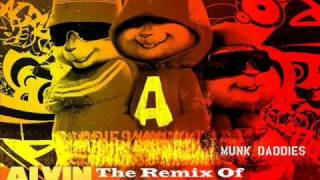 Alvin And The chipmunks - Hold Me Tight (nation And djP Remix).wmv