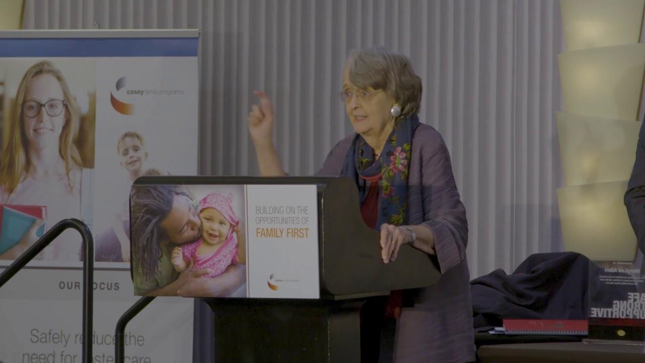 Life of Hope Award, MaryLee Allen