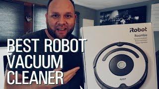 iRobot Roomba 670 robot Vacuum Cleaner   Honest Review