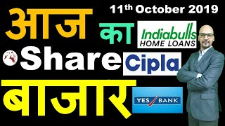 LATEST MARKET NEWS | CIPLA SHARE | Latest Market Recap Hindi