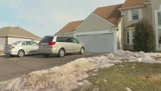 Racial Slur Spray-Painted On Hmong Family's Home