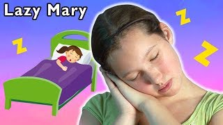 Lazy Mary + More  Mother Goose Club Playhouse Songs & Rhymes