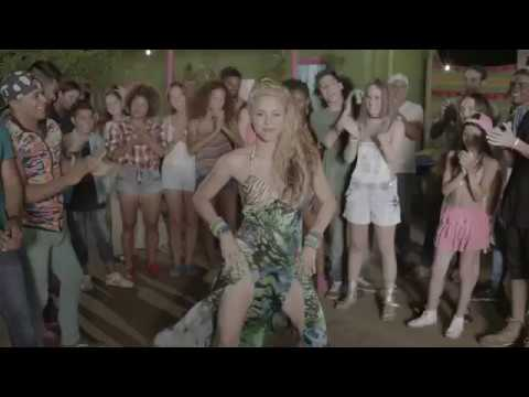 Carlos Vives Shakira   La Bicicleta Official Video