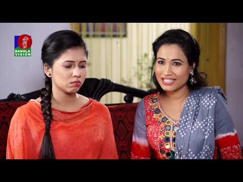 Kheloar-খেলোয়াড় | Part 72 | Chanchal | Moutushi | Ezaz | Bangla Natok | Banglavision Drama | 2018