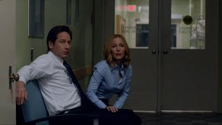 The X-Files S10  4  Just For A Moment