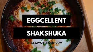 How to make shakshuka