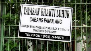 preview picture of video 'Bakti Sosial Team Cheetah ( Bank Sinarmas )'