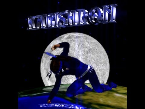 KAMSHRON - PURIFY VIDEO