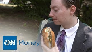 Meet one of YouTube's top fast food reviewers - Video Youtube
