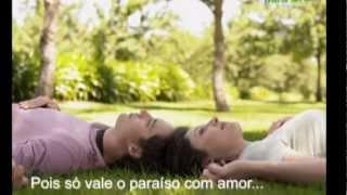Alem do horizonte - TRILHA SONORA { duetos {Jota Quest  & Roberto Carlos