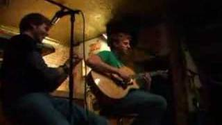 Aaron Lavigne & Dustin Brayley; 2.17.07