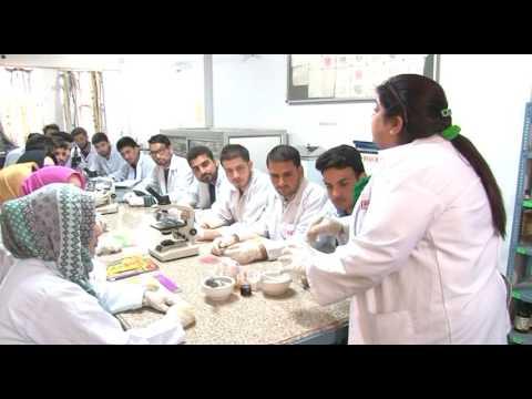 Institute of Public Health & Hygiene video cover1