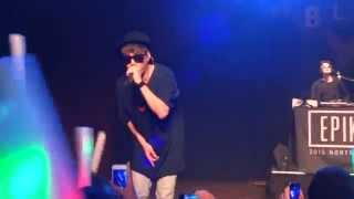 Epik High in Chicago - New Beautiful