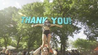Lollapalooza 2015: Weekend Recap