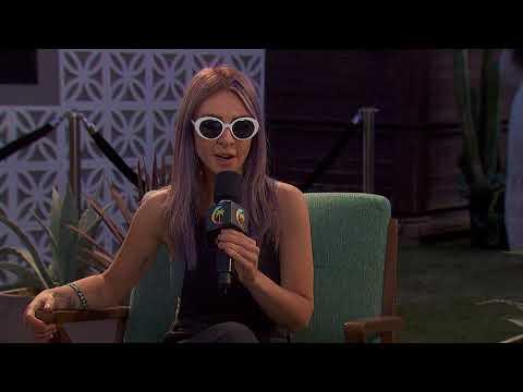 Alison Wonderland Interview - Coachella 2018