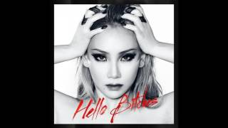 CL - HELLO BITCHES (Official Instrumental)