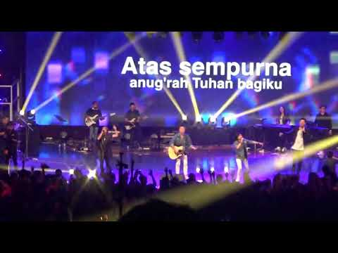 Sound Of Praise Di Holy Stadium Jki Injil Kerajaan Semarang 13 July Mp3
