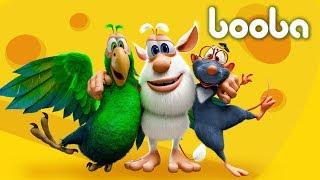 Booba and Friends - Funny Kids Show - Kedoo ToonsTV