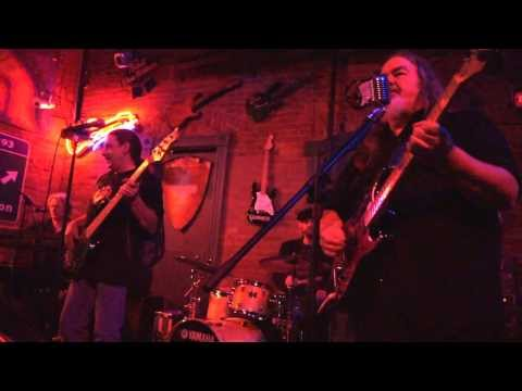 "Crazy Texas Gypsies do Buddy Miles song ""Dreams"""