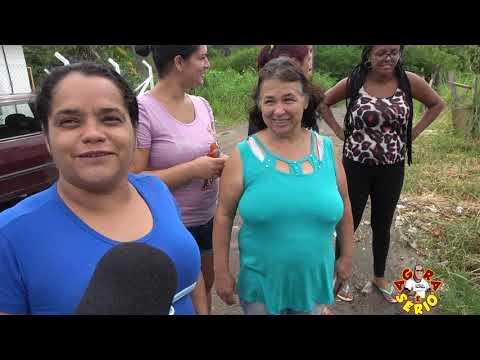 Moradores x Sabesp de Miracatu