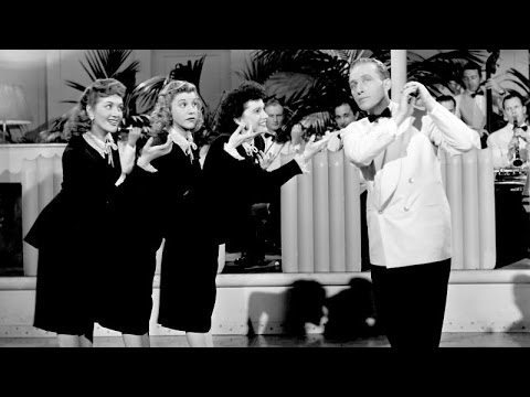 Bing Crosby & The Andrews Sisters ~ Have I Told You Lately That I Love You?