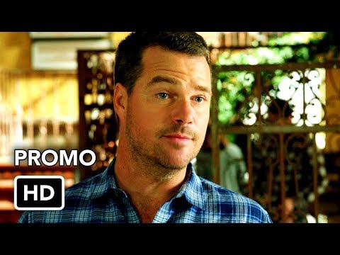 NCIS: Los Angeles 9.08 (Preview)