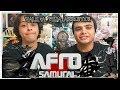 Vale A Pena Assistir Anime Afro Samurai Canal Morfando