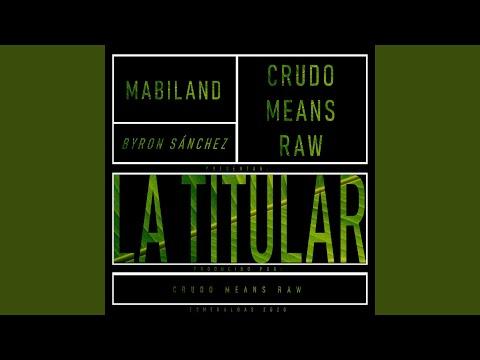 La Titular