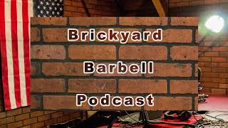 Brickyard Barbell Podcast Episode 4: Strength competitions, documentaries, and dvds to watch