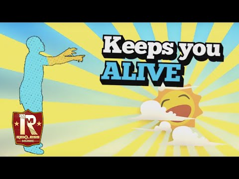 Alive Lyric Video [Feat. Nash of Hot Chelle Rae]