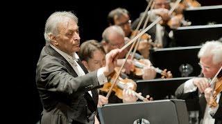 Bartók: The Miraculous Mandarin / Mehta · Berliner Philharmoniker