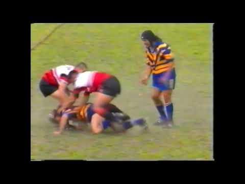 #TRLSCC 1999   TYY Vs Hukanui Grand Final Davies Park